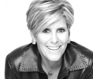 Suze orman biography